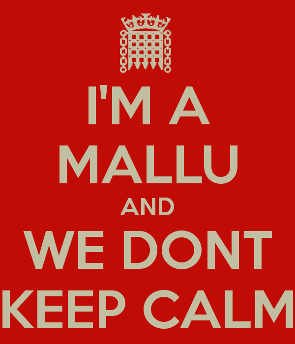 Dont Play With Mallus