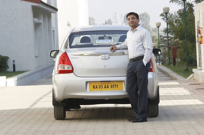 Indians Ruling Online Business - Gaurav Aggarwal, Savaari Car Rentals