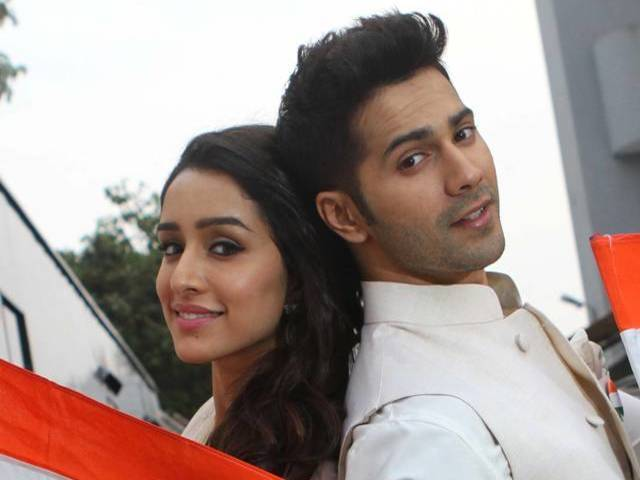 ABCD-2 Soars At The Box-office: 92.5 Crores And Counting