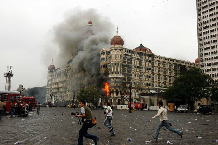 13 Major Terrorist Attacks In India