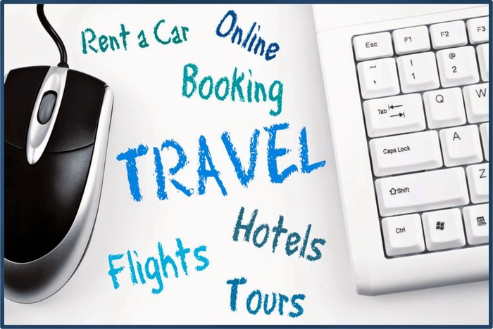 Businesses You Can Start Within One Lakh - Travel Agency