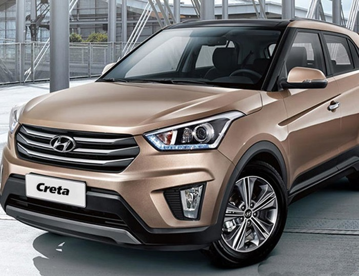 The Wait Is Over: Hyundai Creta Launches Today