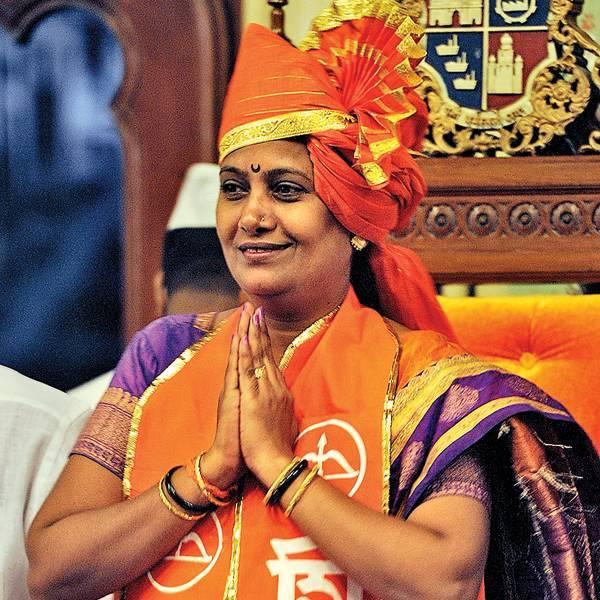 Mumbai Mayor Compares Narendra Modi To Hilter