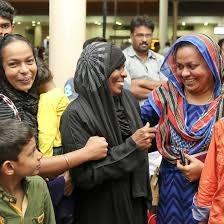 Dubai RJ Helps Reunite Maid With Family
