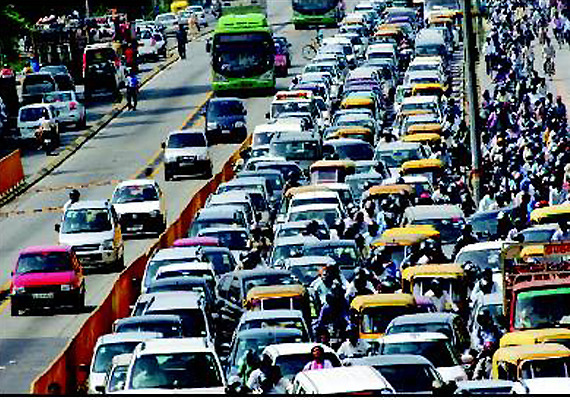 Commuters Rejoice: Delhi's Curse BRT To Be Removed