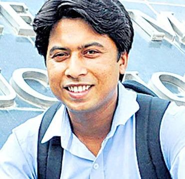 Kudos: Rickshaw Puller's Son Gets In IIM!