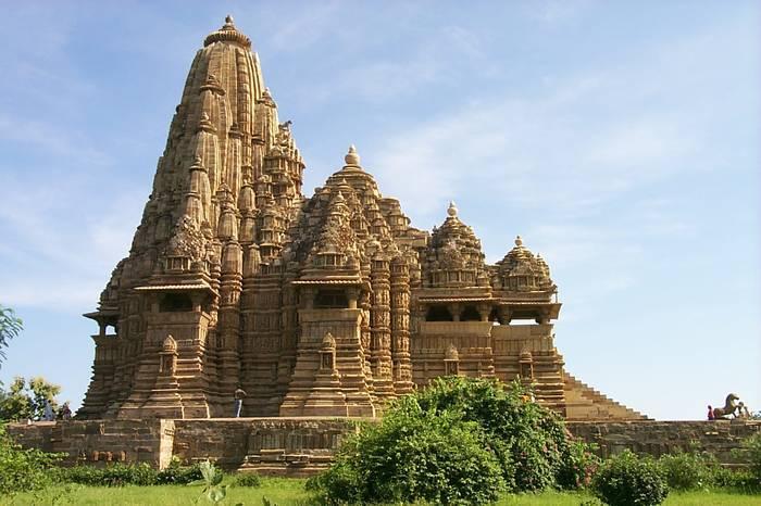 Khajuraho - Kandariya Mahadev Temple