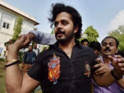 Court Drops Charges Against Sreesanth: Can He Make A Comeback In Team India?