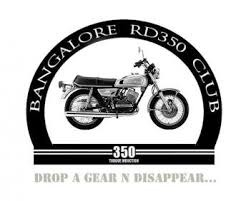 Motorcycle Clubs Gaining Steam - Bangalore RD350 Club