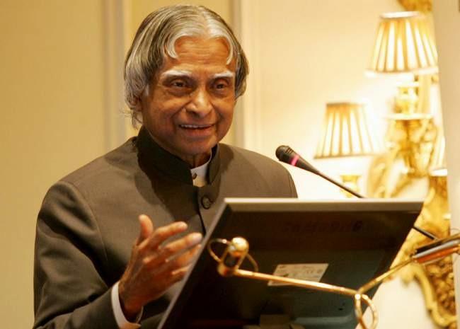 Best Speeches By APJ Abdul Kalam