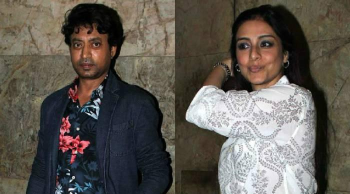 Irrfan Khan-starrer 'Talvar' On Aarushi Talwar To Premiere At Toronto International Film Festival