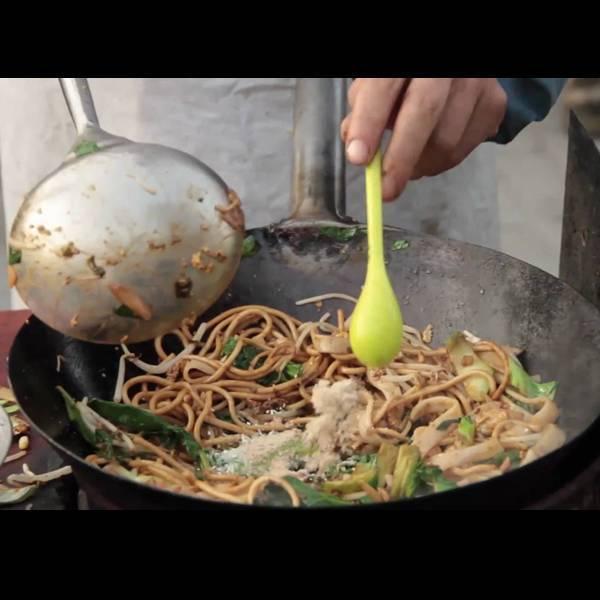 Mumbai All Set To Ban Chinese Street Food