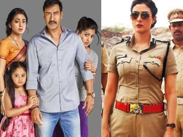 Drishyam: Movie Review