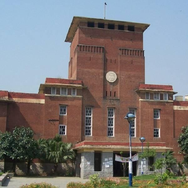 Delhi University Admission Racket Busted: 4 Arrested