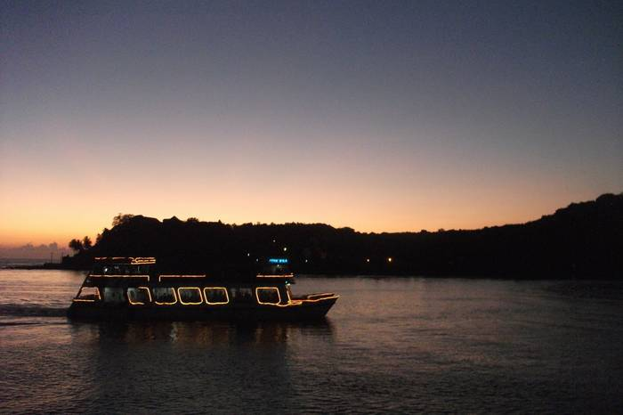 River Cruise In Goa - Never To Be Missed