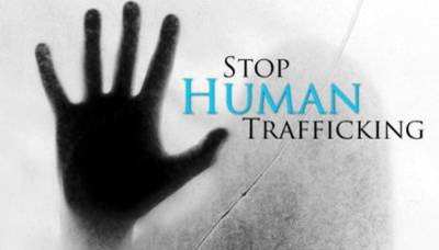 Human Trafficking - A Cause Of Concern For India!
