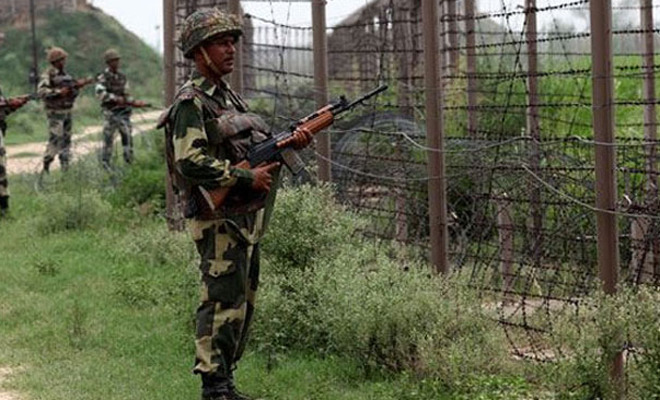 Army Hands Over 11 Year Old Pakistani Boy