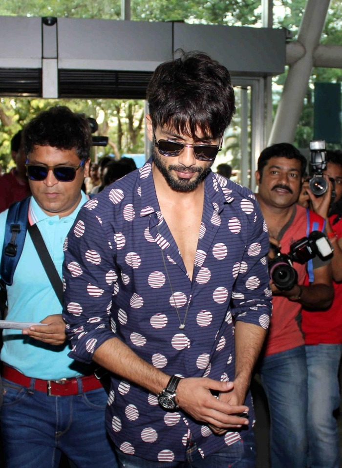 10 Things Every Shahid Kapoor Fan Is Going Through Right Now