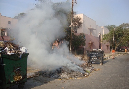 Delhi Air Pollution: Every Breath You Take... Is So Poisonous