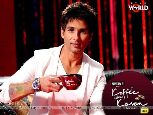 Which Movie Of Shahid Kapoor Is Your Favorite?