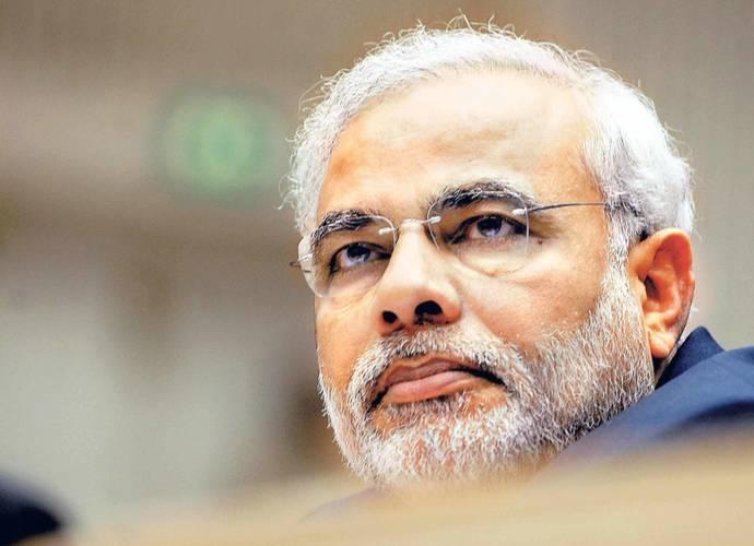 Dear Narendra Modi, When Will You Speak Up?