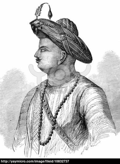 Tipu Sultan: Tiger Of Mysore - Britain's Greatest Foes