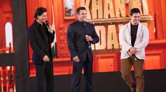 Can Bollywood Survive Without The 3 Khans?