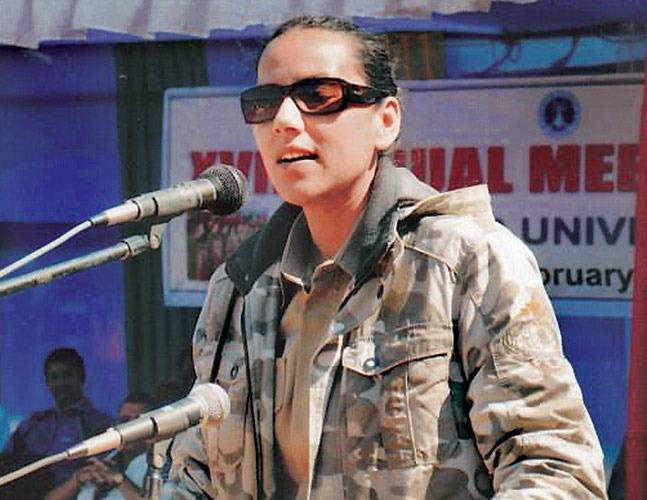 Kudos To Women Power! First IPS Officer Of Assam