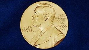 NOBLE PRIZE FOR THE LED'S 2014