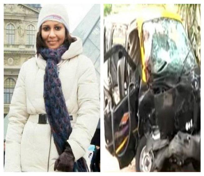SHOCKING: Drunken Reliance Lawyer Kills Two With Her Audi