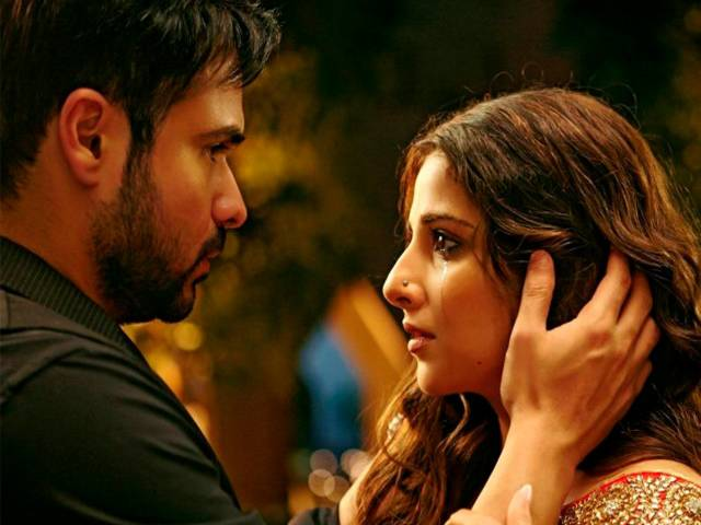 5 Reasons Whether To Watch Hamari Adhuri Kahani Or Not!!