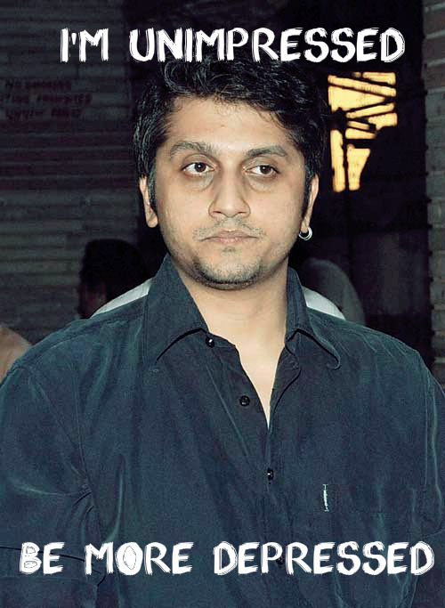 Here's Why Bollywood Director Mohit Suri Is The King Of Tragedy