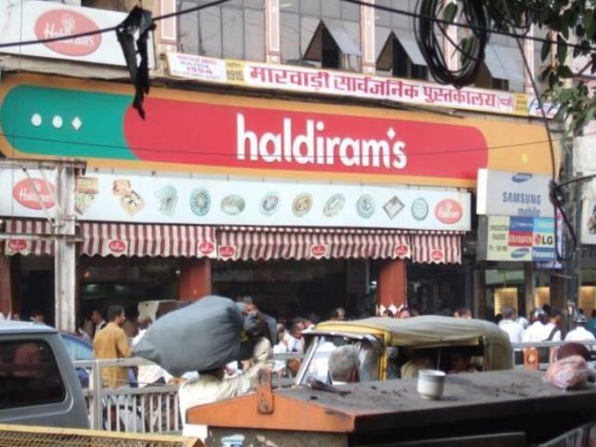 Haldiram Unsuitable For Consumption, Declares US