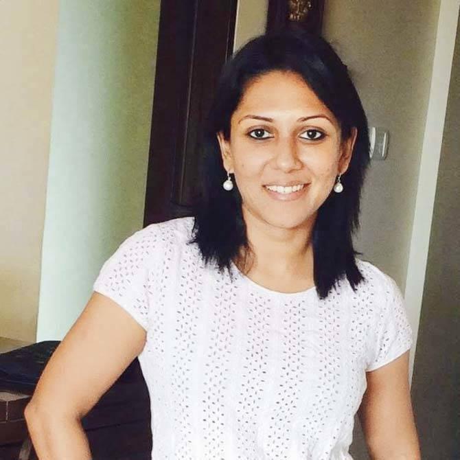 An Open Letter To Jahnavi Gadkar