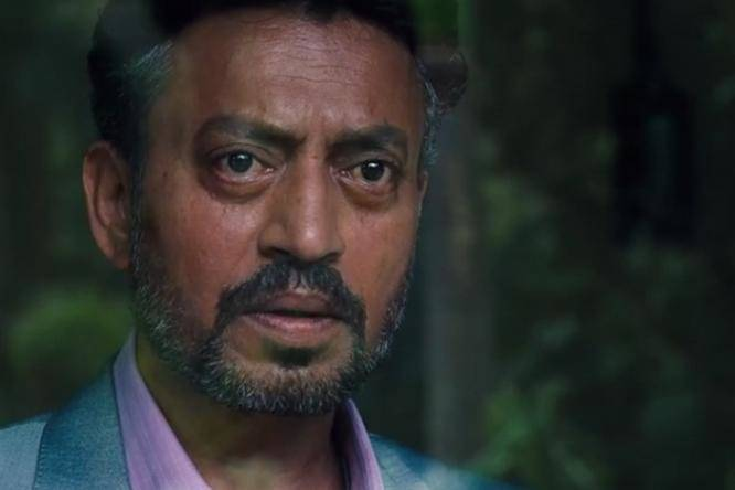 Irrfan Khan's Jurassic World Crosses The 1000 Crore Mark