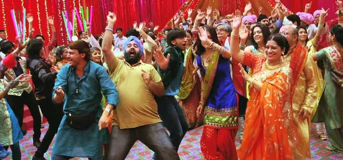 Funny Indian Wedding Dance Moves