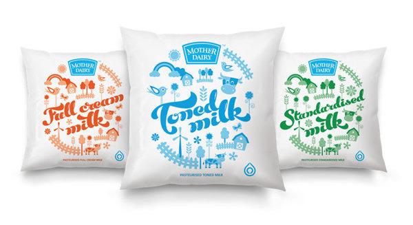 OMG: Detergent Found In Mother Dairy Milk Sample!