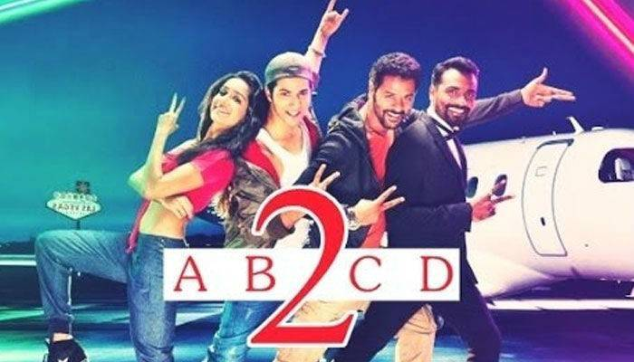 ABCD 2: Why You Must Watch This Dance Film!