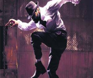 Top 10 Dance Moves By Prabhu Deva