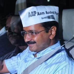 Arvind Kejriwal (Aam Aadmi Party) New TV Commercial