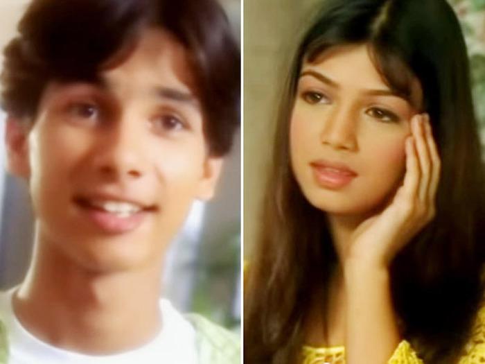 Top 10 Indian Celebrities In 90s Music Videos