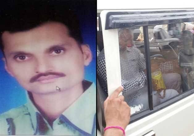 Another Journalist Burnt Alive In Madhya Pradesh