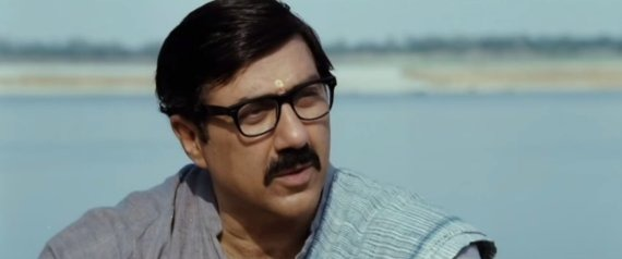 FIR Against Sunny Deol For Hurting Sentiments