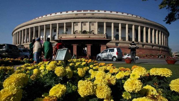 Parliament Canteens Serve Subsidised Food Starting From Rs. 2!