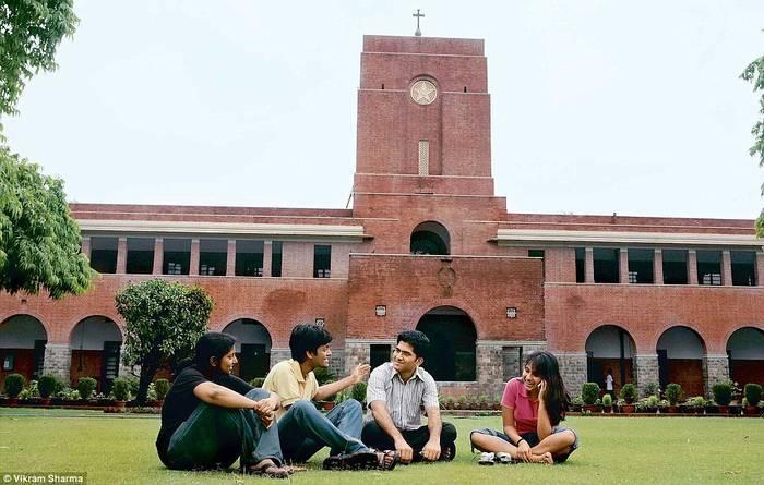 Top 10 Delhi University Colleges