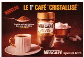 Most Purchased Brands In The World -  Nescafe
