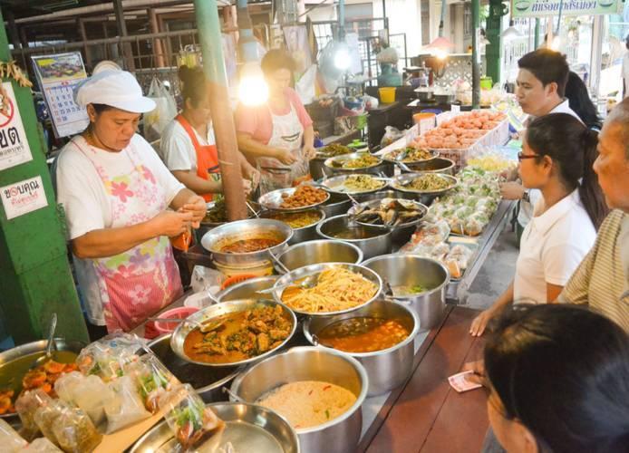 IS STREET FOOD SAFE