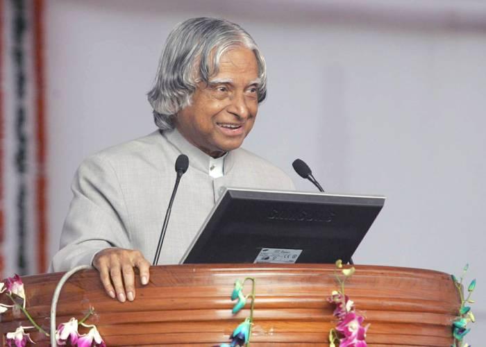 Science Day To Honor APJ Abdul Kalam