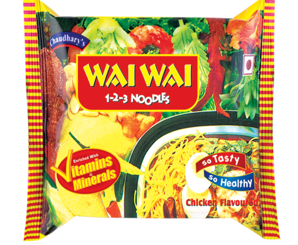 10 Noodles You Can Have Instead Of Maggi