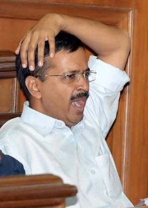 Arvind Kejriwal's Electricity Bill Is Rs. 91,000! What Say Mr. CM?